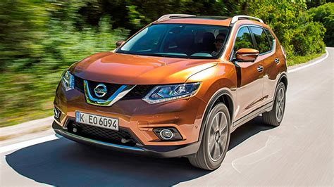 road test nissan x trail 1 6 dci tekna 5dr 4wd 2014 2017 top gear