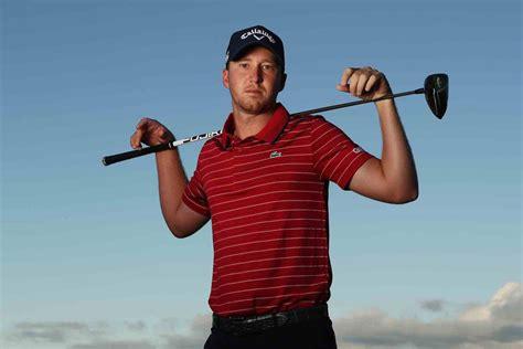 callaway signs rising star daniel berger golfpunkhq