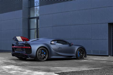 The distributor chosen for the veyron was exclusive motors, located in new delhi. Challenging Of Car: Bugatti Chiron Name