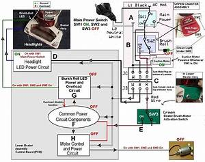 Diagram  Sears Vacuum Cleaner Wiring Diagram Full Version