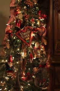 haus and home german christmas tree