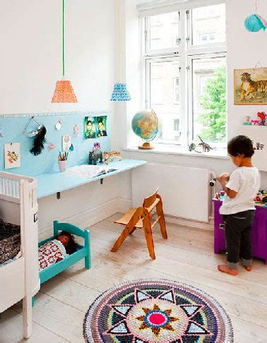 activité de bureau bureaux pour enfant déco et astucieux