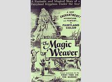 RAREFILMSANDMORECOM THE MAGIC WEAVER 1959 * with