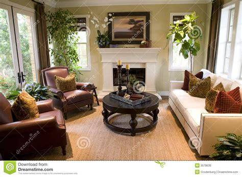 Cozy Living Room. Royalty Free Stock Image   Image: 3578636
