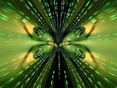 Matrix Alien 3d Magic Screensaver Screensavers Change