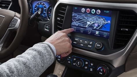infotainment systems   autotraderca
