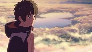 Hd, Wallpaper, Anime, Your, Name, Kimi, No, Na, Wa, Taki, Tachibana