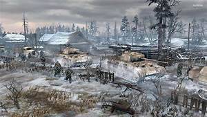 Company Of Heroes 2 Wallpapers