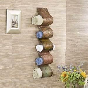 20 creative bathroom towel storage ideas With 7 creative ideas for bathroom towel storage