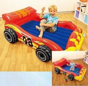 Luftbett Für Kinder : intex ball toyz rennwagen luftbett 48665 ~ A.2002-acura-tl-radio.info Haus und Dekorationen