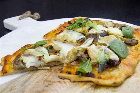 comment r 233 ussir une excellente p 226 te 224 pizza maison les gourmantissimes