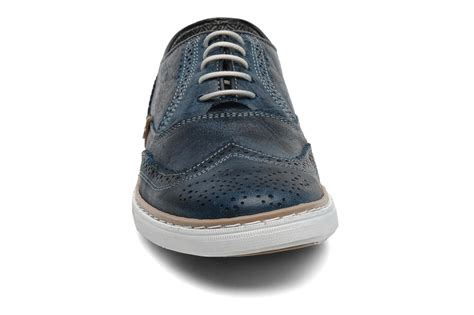 Bullboxer Kaiv Lace-up Shoes In Blue At Sarenza.co.uk (128436