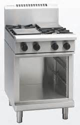 prices for kitchen cabinets waldorf rn8400g cb gas cook top 4 burner cabinet base 4409