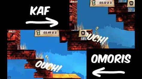 let s play pyramid raid kaf omoris youtube