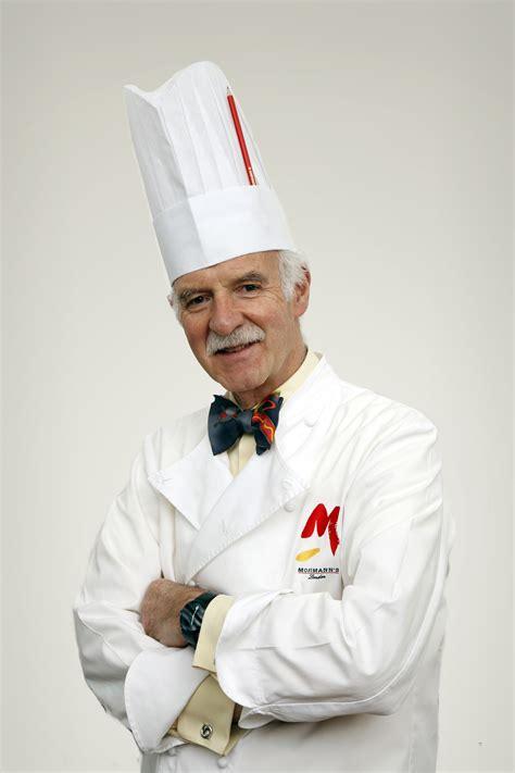 cuisine des chefs anton mosimann
