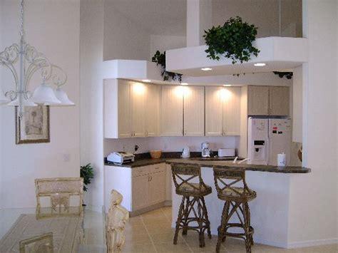 Küche Mit Esszimmer by Florida Villa Aida Ferienhaus Cape Coral Vermietung Bilder