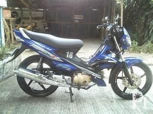 Suzuki Fu 2002