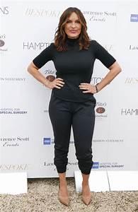 Hilary Swank & Mariska Hargitay - Hamptons Magazine ...