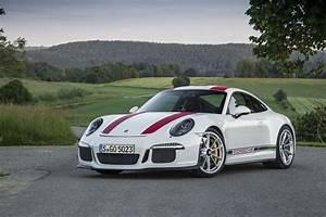 Porsche 911 Modelle : porsche 911 r so gut f hrt die limitierte sonderauflage ~ Kayakingforconservation.com Haus und Dekorationen