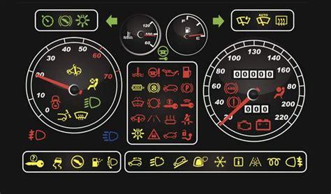muy util los simbolos de nuestro coche  nos quiere