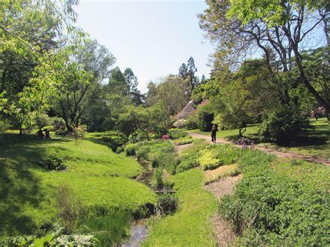 Botanischer Garten Rostock by Botanischer Garten Rostock