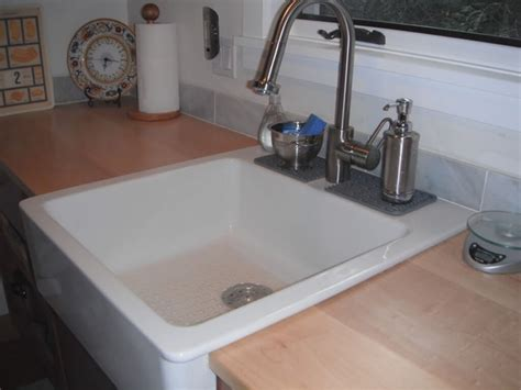 undermount sink vs top mount sinks awesome overmount farmhouse sink overmount