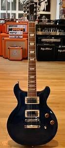 Gibson Les Paul Dc Standard 1998 Transparent Blue Price