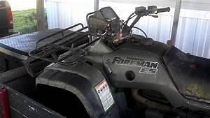 Honda Foreman 450 Es Wiring Diagram Free Image Honda
