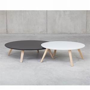 Table Basse Gigogne Scandinave : modele cuisine chez brico depot maison et ~ Voncanada.com Idées de Décoration