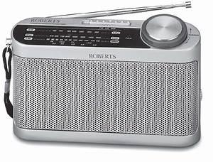 Roberts Radio Portable Radio R9993 User Guide