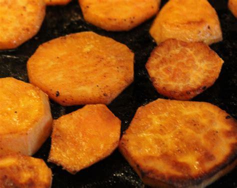 baked sweet potato recipe odd but tasty oven baked sweet potato fries recipe