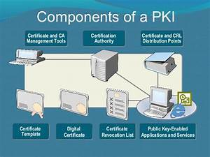 Understanding The Role Of Certificate Authority In Pki