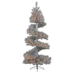 led spiral christmas tree images