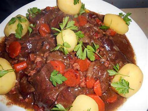 comment cuisiner le plat de cote de boeuf comment cuisiner gite de boeuf