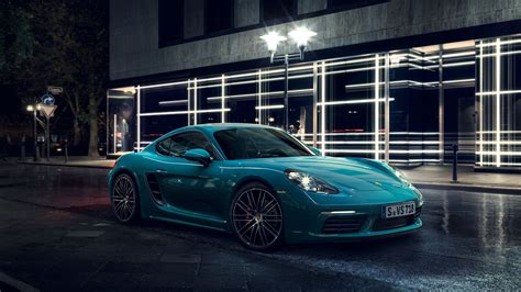 Porsche 718 4k Wallpapers by Pin On Cool Porsches Cool Ones