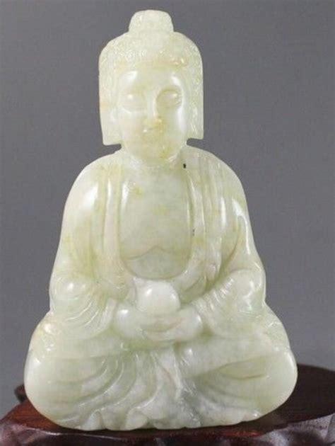 buy wholesale jade buddha statue  china jade