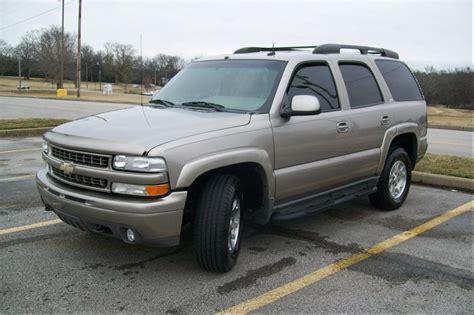 "2002 Chevrolet Tahoe ""2002 Chevrolet Tahoe "" Columbia"