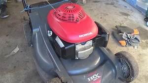 Tondeuse Honda Gcv 135 : vidange moteur tondeuse honda gcv 160 ~ Dailycaller-alerts.com Idées de Décoration
