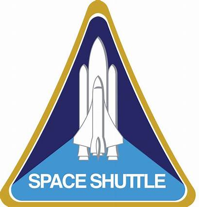 Shuttle Patch Svg