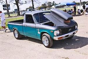 1000  Images About Chevy Luv On Pinterest
