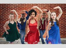 West Side Story – COCA Center of Creative Arts