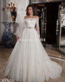 western wedding dresses aliexpress buy vestido de noiva longa gown country western wedding dresses