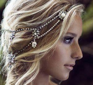 Bijoux Pour Cheveux : accessoire cheveux vous une chevelure bijou puretrend ~ Melissatoandfro.com Idées de Décoration