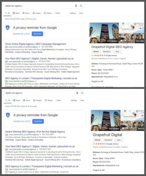 Seo Knowledge by Millions Of Maps Listings Hurt Real Business
