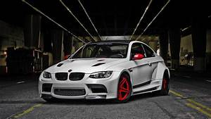 Free Hd Wallpapers: Bmw M3 Wallpapers HD