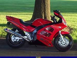 1996 Suzuki Rf 600 R
