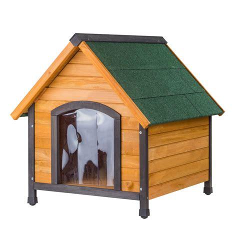 hundehütte aus holz hundeh 252 tte hundehaus quot lilly quot holz h 252 tte