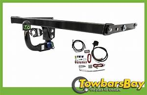 Vertical Detachable Towbar For   13p C2 Wiring Ford Kuga