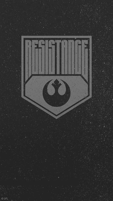 star wars  force awakens wallpaper