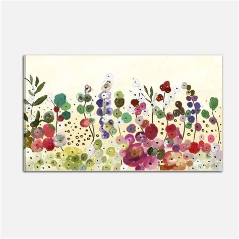 quadri con i fiori quadri moderni con fiori eudora